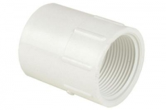PVC Dura Female Adapter