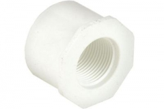 PVC Dura Slip x Thread Bushing