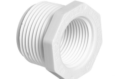 PVC Dura Threaded Bushing
