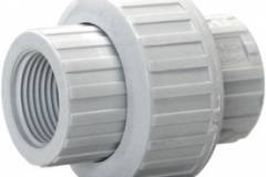 PVC Dura Threaded Union