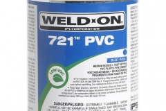 Weld-On 721 Glue